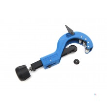 HBM PVC pipe cutter pipe cutter 6 - 64 mm. with broader