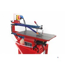 hegner multicut se scroll saw