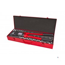 HBM 16 Ton Hydraulic Crimping Tool 16 - 400 mm²