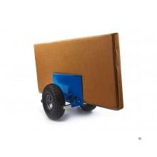 HBM 250 kg. Record roller