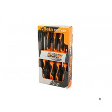 Beta 1267 TX / D7 handle 7 pieces screwdriver sets - 012670307