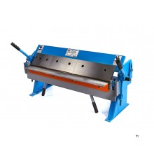 HBM 1 x 610 mm. finger press professionale