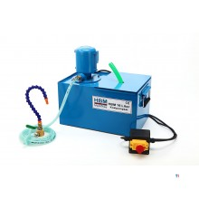 HBM 16 liter cooling pump set