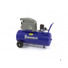Michelin 50 liter compressor