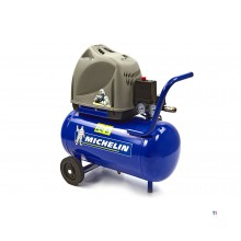 Michelin 1,5 HP 24 liters Direkte Driven Kompressor MB 24 U