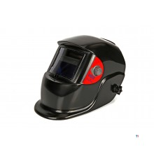 HBM automatic welding helmet model 8a