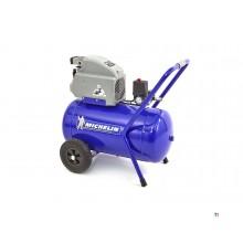Compresseur à entraînement direct Michelin 2 HP 50 litres MCX 50
