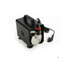 HBM AS 18 A Airbrush Compressor
