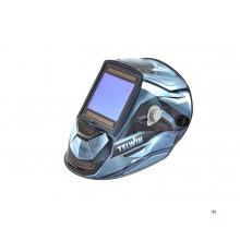 Telwin Vantage XXL Grey Welding Helmet