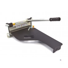 HBM 325 mm. Professional laminate cutter