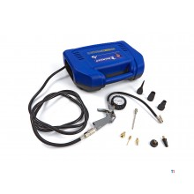 Michelin air force compressor set