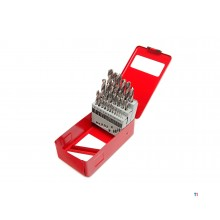 action !! HBM 1-13 x 0.5mm hss drill set model 2