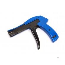 HBM Kabelbinder / Kabelbinderzange 2,4 - 9,3 mm.