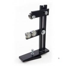 Occhiali HBM modello 2 per tornio da legno