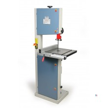 HBM 400 wood band saw - 230 volts