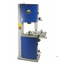 HBM 500 Professional Timber Band Saw