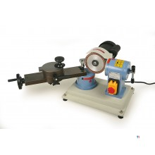 HBM widia saw blade grinding machine