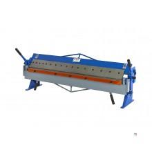 HBM 1,5 x 1220 mm. Tastiera professionale