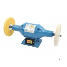 HBM 200 polisher - blue