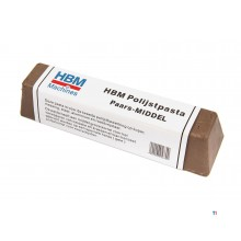 HBM Polierpaste lila - mittel