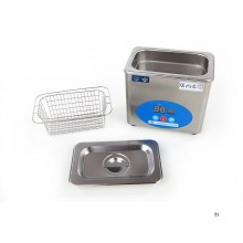 HBM 0.7 liter ultrasonic cleaner