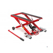 HBM universal mobile motorcycle lift