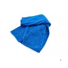 Asciugamano per asciugatura auto in microfibra HBM 70 x 180 cm