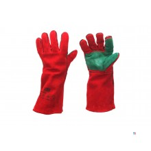 HBM 400 mm Profi Welding Gloves