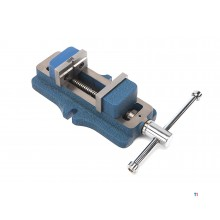 HBM 57.5 mm. precision low self-centering machine vise