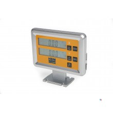 HBM 2 Axis Digital Readout