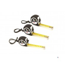 HBM Professional Tape Measures