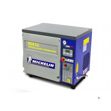 Michelin rsx 5.5 hp screw compressor