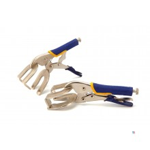 HBM locking pliers model 7