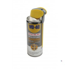 WD-40 de silicona en spray 400 ml