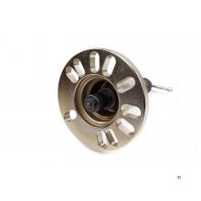 Hbm hydraulisk hjulnavtrækker 10 ton - brugt