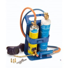 Weld-fix SF 3100 oxy-fuel welding and brazing device