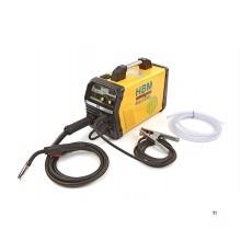 HBM 200 CI MIG Inverter