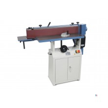 HBM 300 oscillating belt sander