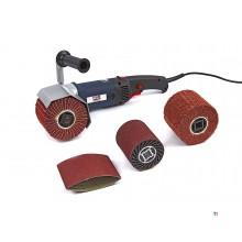 El bruñido HBM - Cepillo Máquina