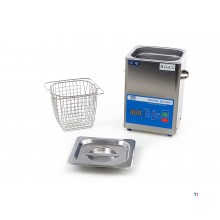 HBM 2,5 liter Ultrasonic Cleaner