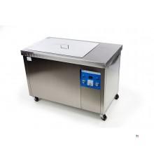 HBM Industrial 240 litran ultraäänipuhdistin
