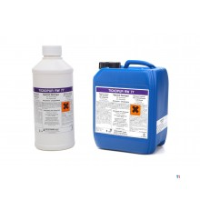 Tickopur rw77 cleaning fluid
