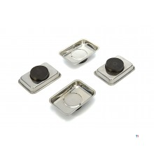 HBM 4-Piece Magnet Bowl Set 64 x 93 mm.