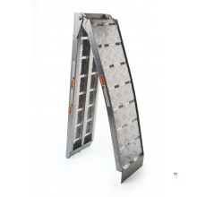 HBM 680 kg aluminum ramp model 3