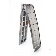 Hbm 680 kg aluminium ramp modell 3