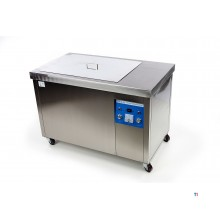 HBM Industrial 120 Liter Ultrasonic Cleaner