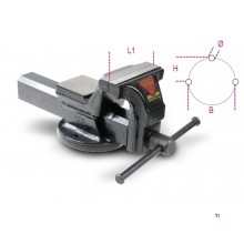 Beta 100mm Parallel Vice