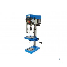 HBM 25 mm. professional drill press with digital depth readout