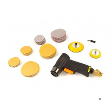 Beta Pneumatic Mini Orbital Sander