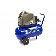 Michelin 1,5 HP 24 liters Direkte Driven Kompressor MB 24 U - brukt